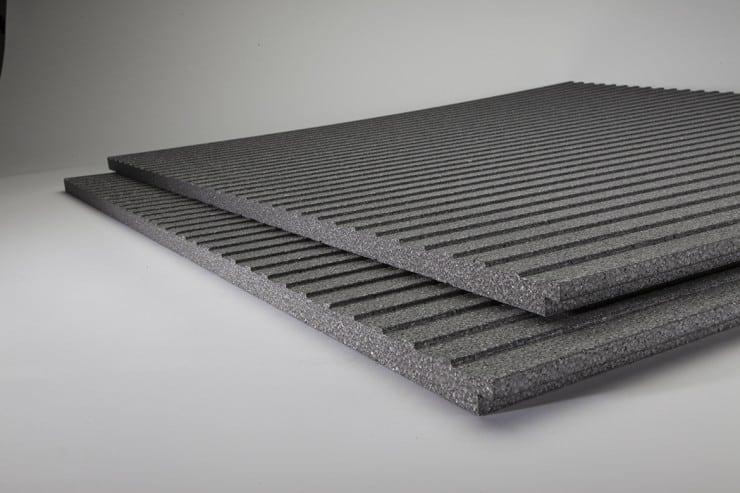 Halfback-h2o-insulation